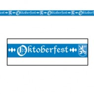 Oktoberfest Themed German Party Tape