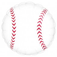 Baseball Sports Birthday Balloon