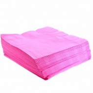 Bright Pink 50pk Napkins