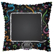 Chalk Balloon - Personalise it Yourself!