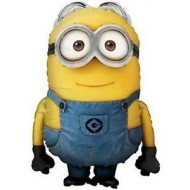 Despicable Me Dave Minion Supershape Balloon