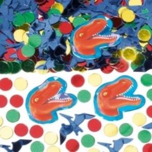 Dinosaur Prehistoric Table Confetti