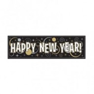 Happy New Year Large Banner