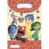 Disney Inside Out Party Bags