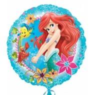 Disney Little Mermaid Ariel Under the Sea Balloon