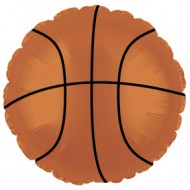Basketball Sports Birthday Balloon