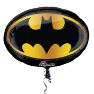 Batman Emblem Supershape Balloon