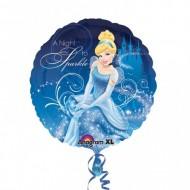 Disney Princess Cinderella Night to Sparkle Balloon