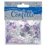 Congratulations Table Confetti