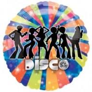 70s Disco Party Balloon