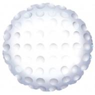 Golf Ball Sports Birthday Balloon