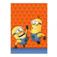 Despicable Me Minions Party/Loot Bags