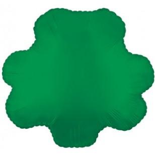 St Patrick's Day Irish Shamrock Balloon