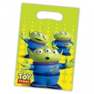 Disney Toy Story Alien Party Bags