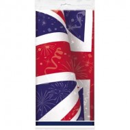 Best of British Union Jack Table Cover