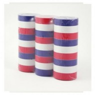 USA 4th of July / Independence Day Streamers